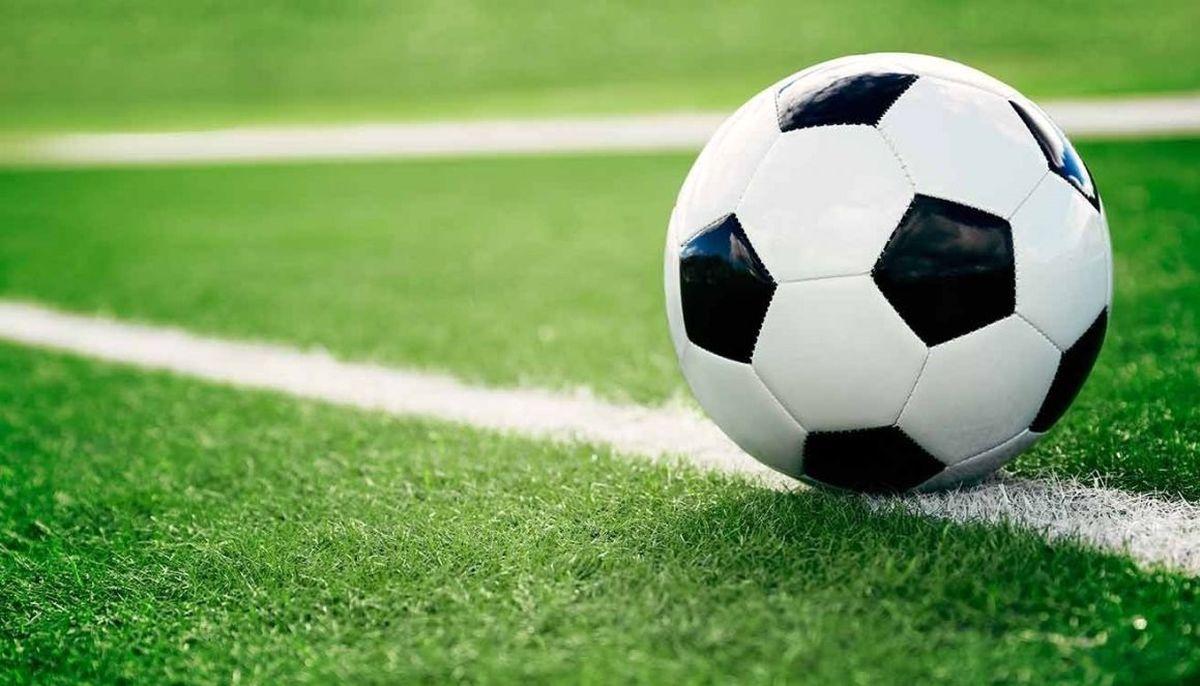 فیلم خجالتآور یک فوتبالیست لو رفت!+جزئیات بیشتر را بخوانید