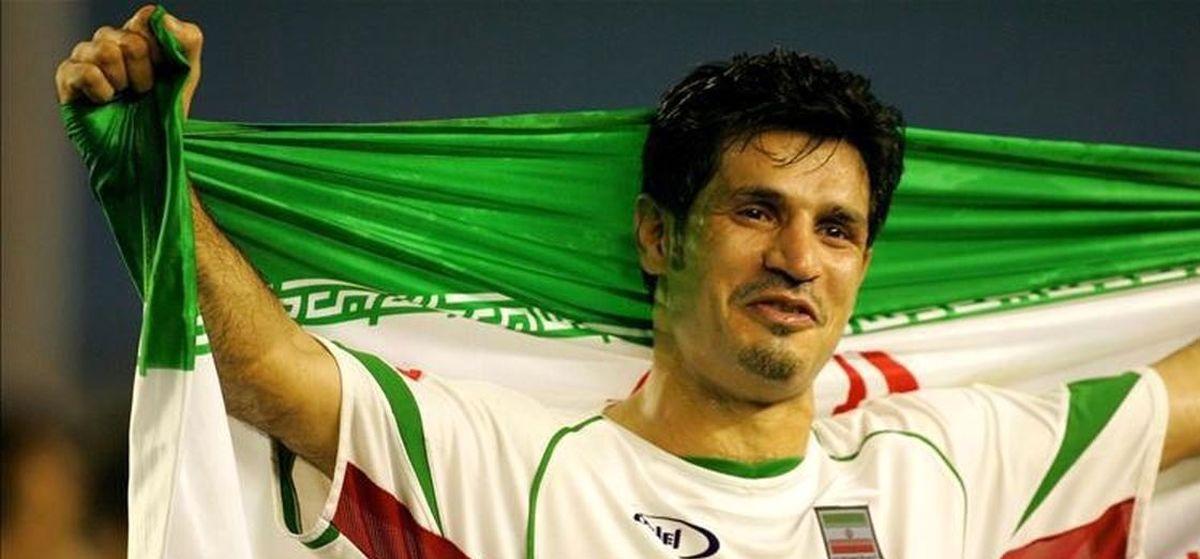 گلزنان ایران مقابل سوریه را بشناسید!