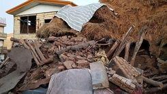 فوری   زلزله بار دیگر ایران را لرزاند