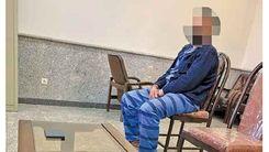 نوه ای بی رحم مادر بزرگش را کشت | پشت پرده قتل پیرزن تنها چیست؟