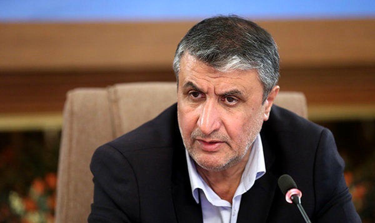 وزیر راه از کارمندان سابق ایران ایر عذرخواهی کرد+جزئیات