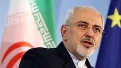محتوای نامه محمدجواد ظریف به رهبری چیست؟
