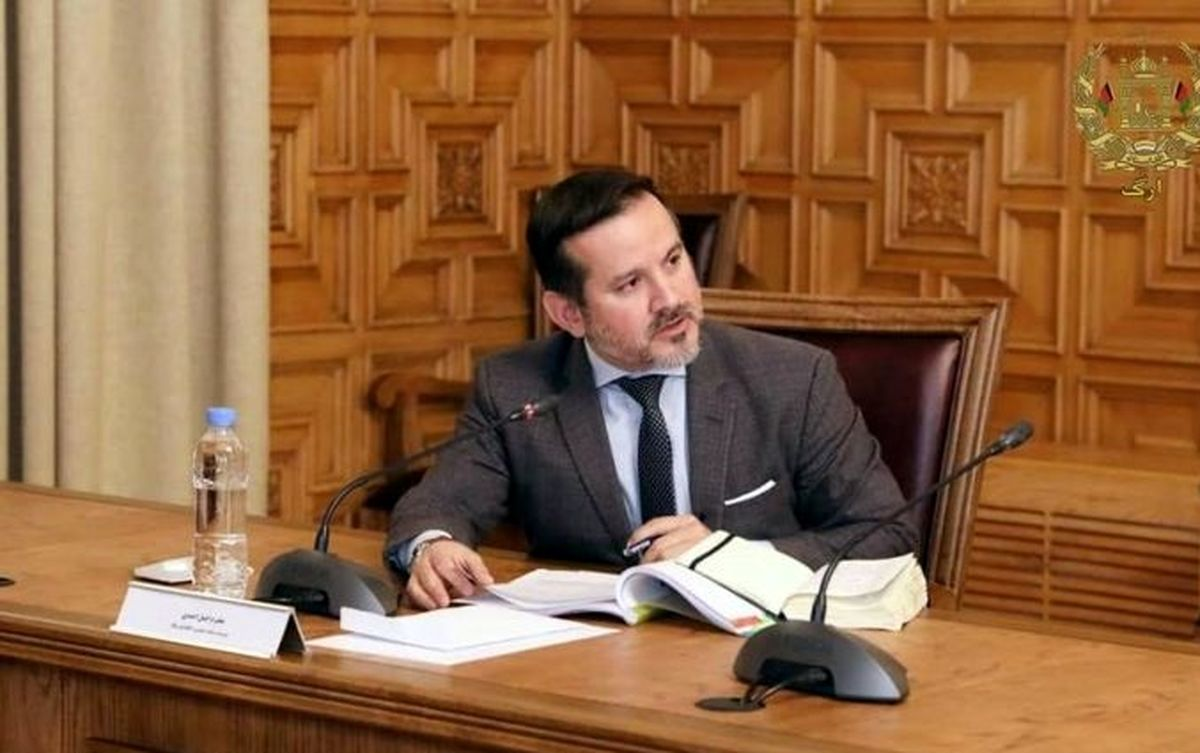 فرار رئیس بانک مرکزی افغانستان + جزئیات بیشتر