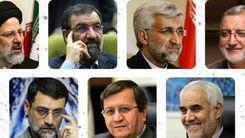 خبرفوری/ نتیجه انتخابات 1400 اعلام شد