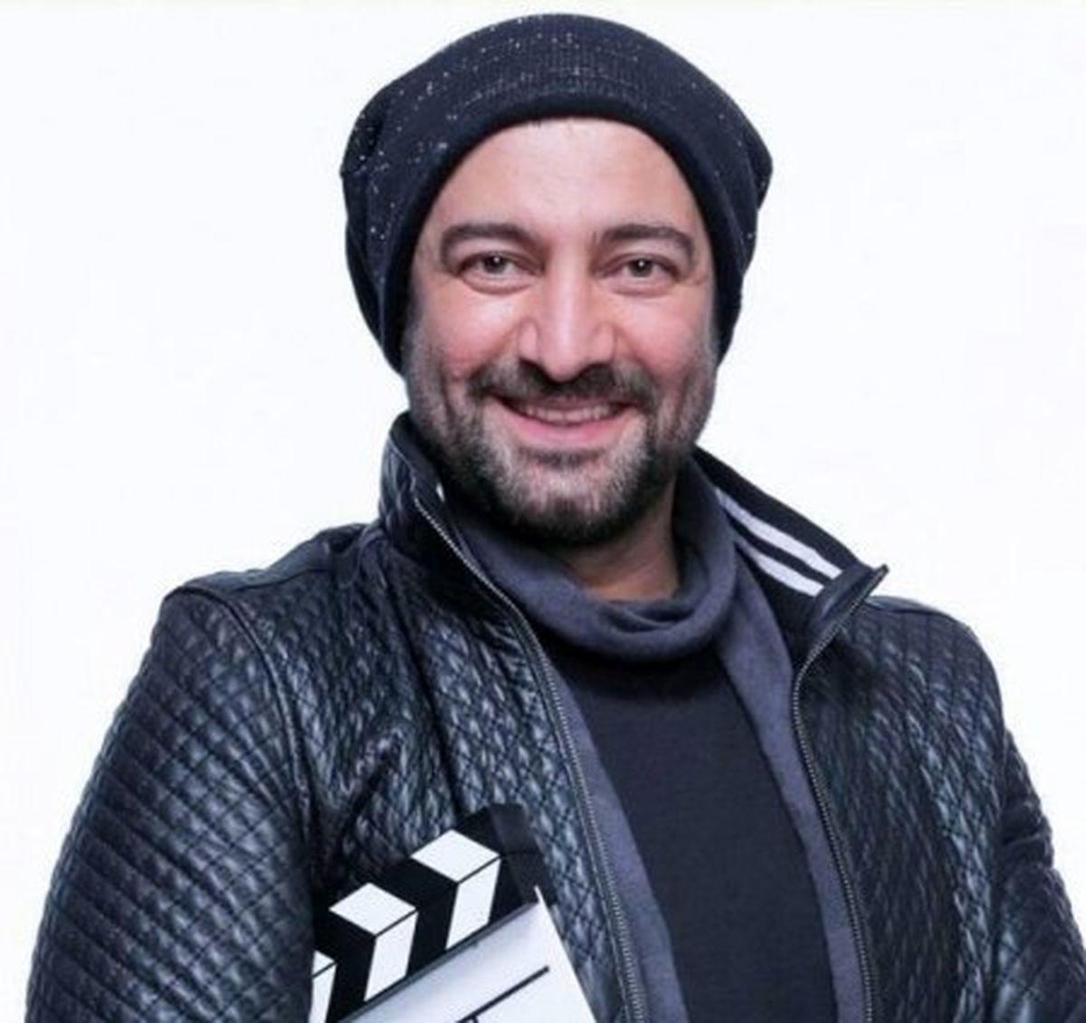ماجرای جالب مهمانی رفتن مجید صالحی به خانه رضا عطاران!+فیلم