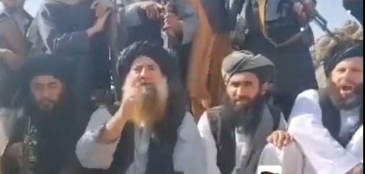 تهدید طالبان به اقدامات تروریستی در تهران و مشهد ! + فیلم