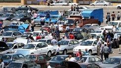ریزش باورنکردنی قیمت خودرو در آینده نزدیک