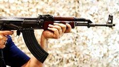 صدای تیراندازی در خرم آباد همه را ترساند