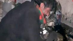 مرگ زن بلوچستانی از سرما همه را شوکه کرد!+ فیلم دلخراش