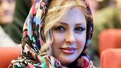 عربی حرف زدن جالب نیوشا ضیغمی در خارج از کشور +فیلم