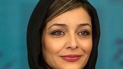پوشش عجیب ساره بیات در جشنواره فجر + عکس لو رفته
