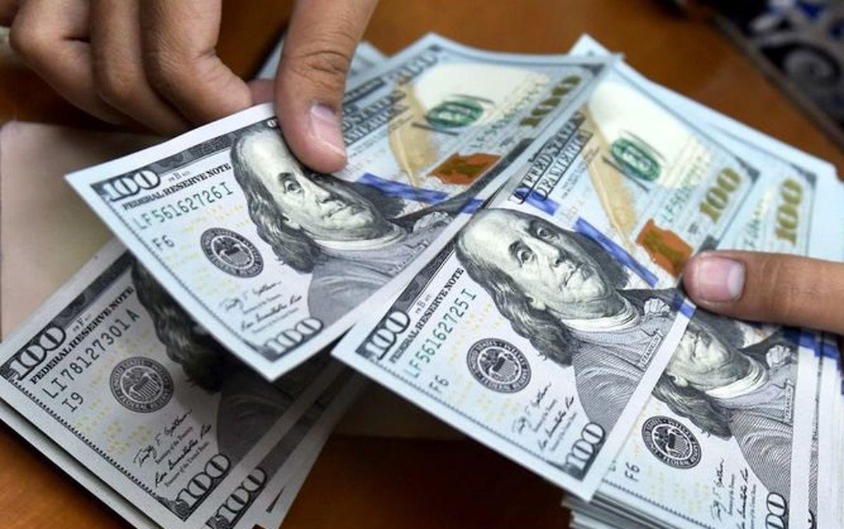 قیمت دلار در صرافی چقدر شد؟