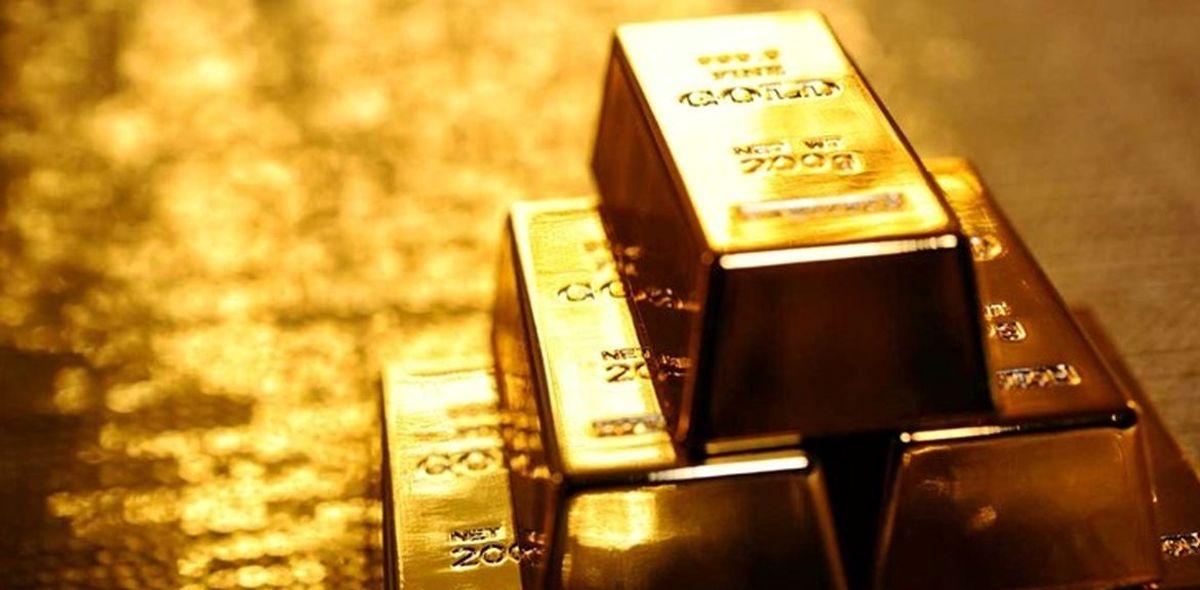 پیش بینی جدید قیمت طلا   قیمت طلا در کشورهای دیگر چه نرخی دارد؟