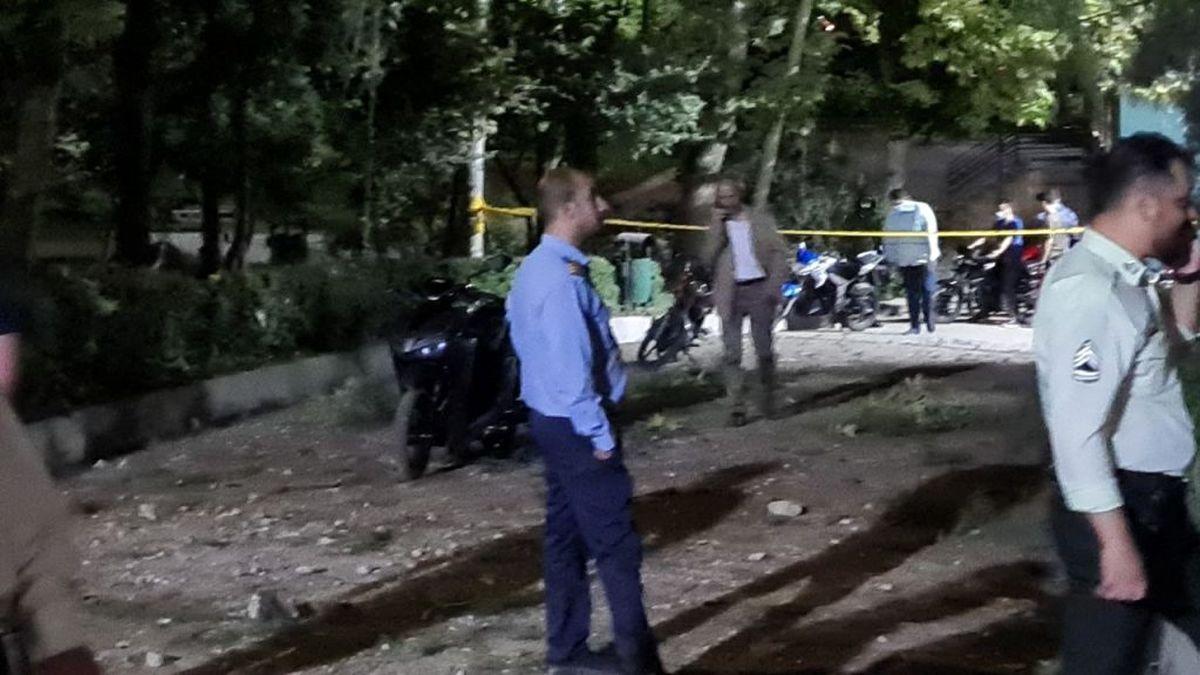 انفجار بمب در تهران همه را ترساند/منشا انفجار چیست؟