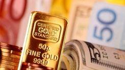 کاهش قیمت طلا همه را خوشحال کرد / اونس طلا چقدر شد؟