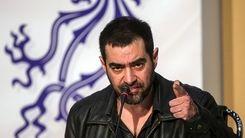 شهاب حسینی در کنار بازیگر معروف زن!+عکس دیده نشده