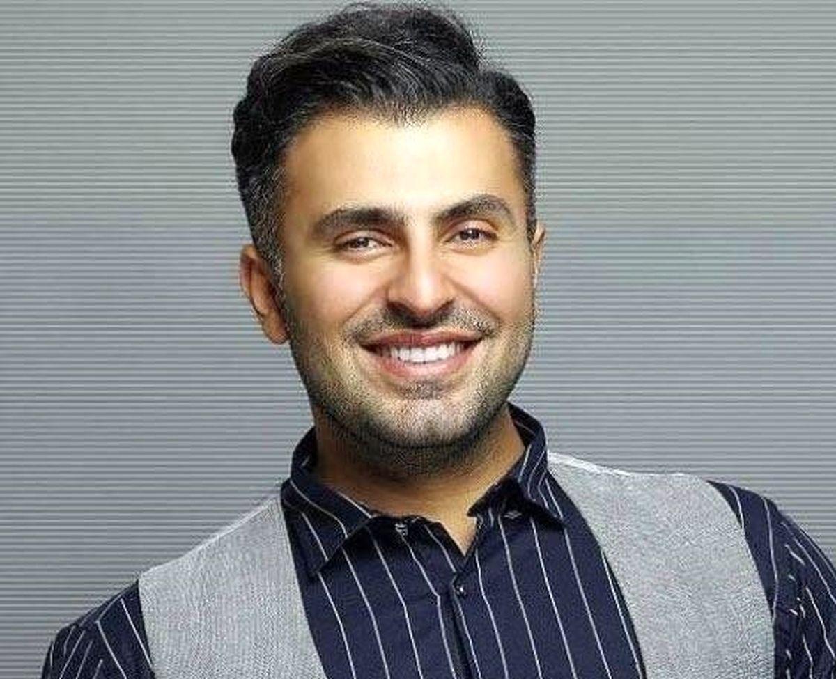 دانلود آهنگ جدید علیرضا طلیسچی بنام  دلت اومد+موزیک