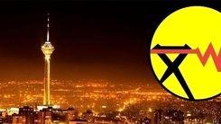 علت اصلی قطعی برق در تهران چه بود؟+فیلم