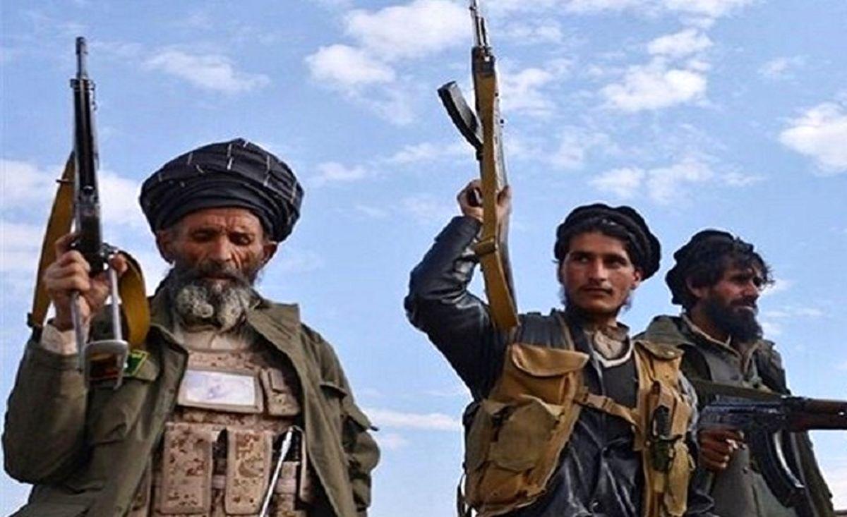 بازی جدید طالبان مردم را عصبانی کرد