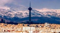 هزینه صاحبخانه شدن در منطقه جردن تهران