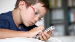 چگونه کودکان از تلفن همراه استفاده کنند؟