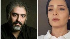ساره بیات ازدواج کرد/همسر ساره بیات کیست؟+تصاویر دیده نشده