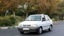 خبر شوکه کننده بازار خودرو/ پراید ۱۶۱ میلیون تومان شد!