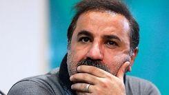 آخرین پیام علی سلیمانی به دخترش / این دختر اشک همه را در آورد