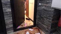 قتل عام خانواده در قلب تهران   اجساد غرق در خون ساکنین برج را ترساند