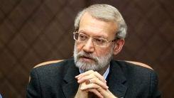 علی لاریجانی با ظریف می آید؟