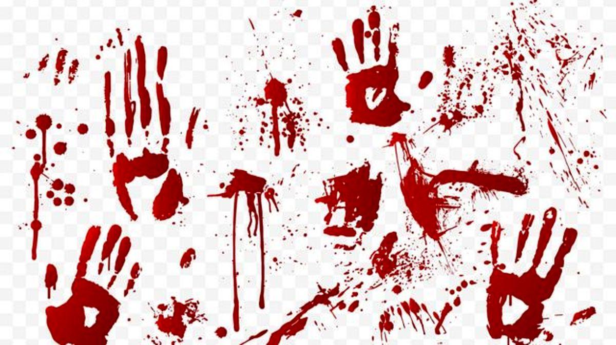 قتل وحشتناک یک جوان وسط خیابان! + جزییات