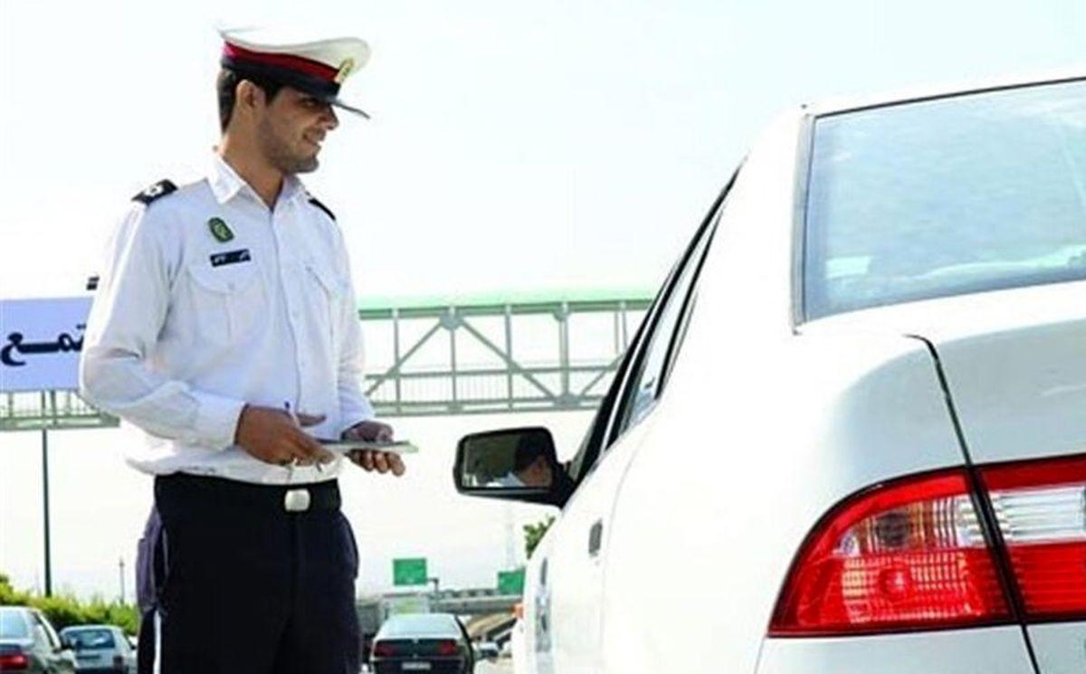 آیا پلیس از سرباز وظیفه دفاع می کند؟ + فیلم دیدنی