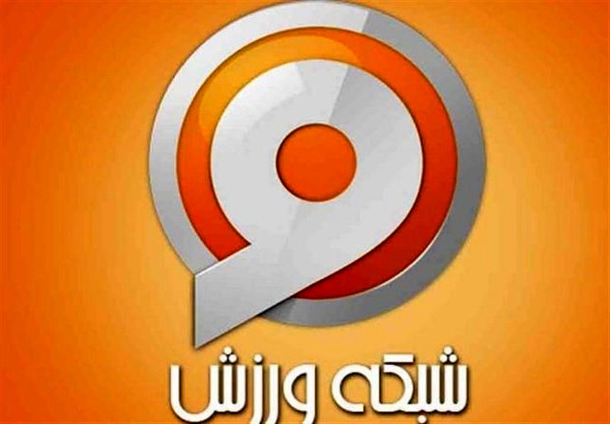 مهمان برنامه شبکه ورزش وسط ضبط زنده بیهوش شد+فیلم