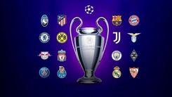 زمان قرعهکشی یک هشتم نهایی لیگ قهرمانان اروپا+جزئیات