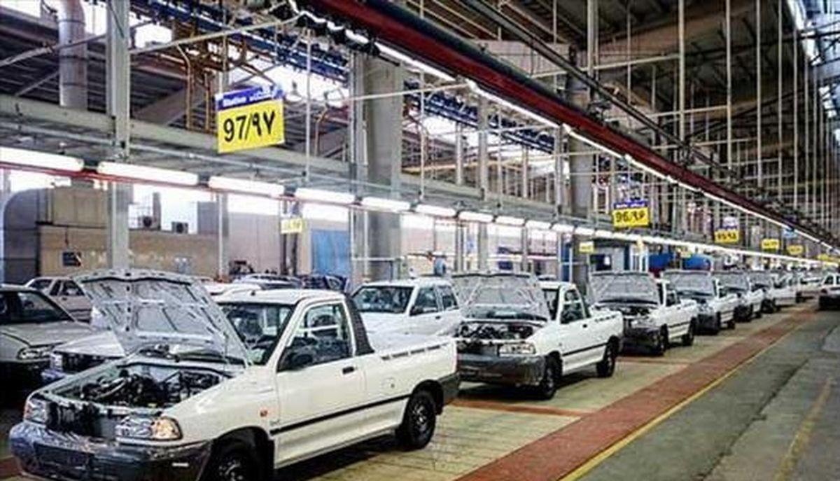 مقصر اصلی ایمنی پایین خودروهای داخلی کیست؟
