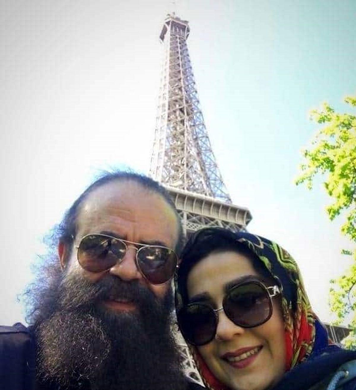 ناگفته هایی از زندگی خصوصی سارا صوفیانی+تصاویر دیده نشده