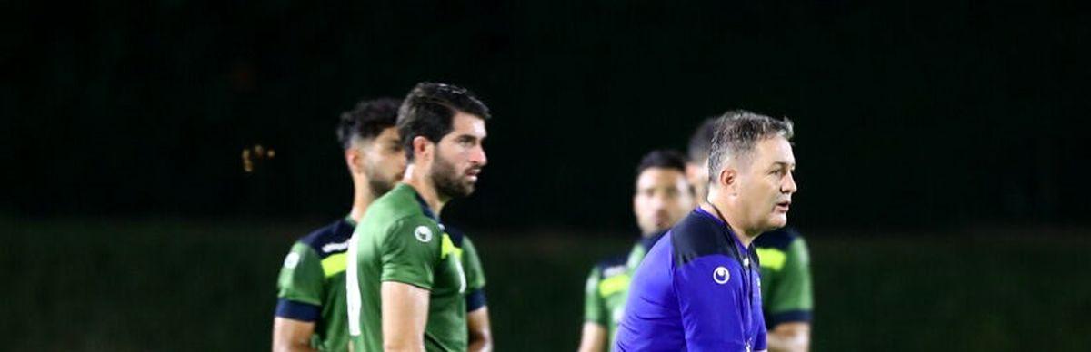 تذکر عجیب اسکوچیچ به بازیکنان ایران!